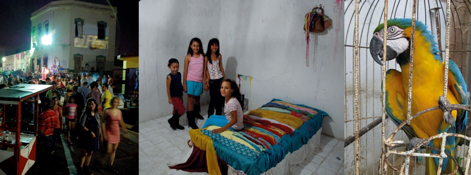Venezuela Studienreise Velada 2010