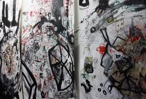 Nico Heimann - Vorschau zur aktuellen Ausstellung