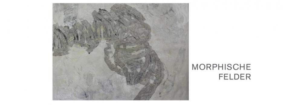 Einladung Vorderseite Emanuela Assenza - Morphische Felder 2013