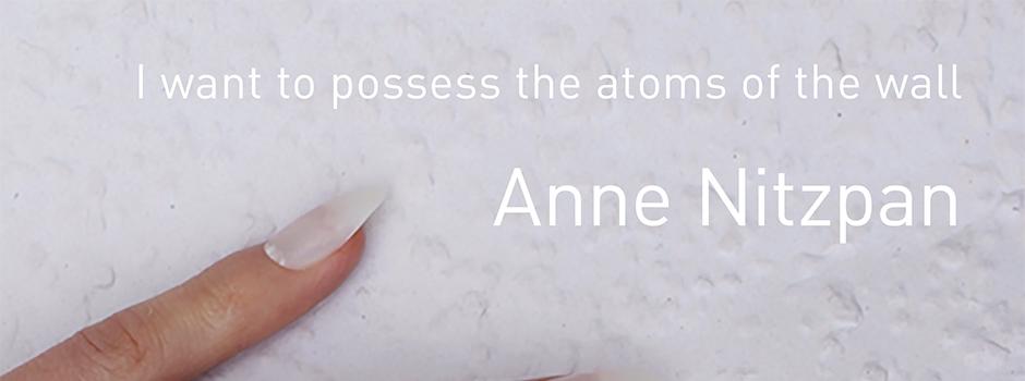 Flyer - level one - Anne Nitzpan
